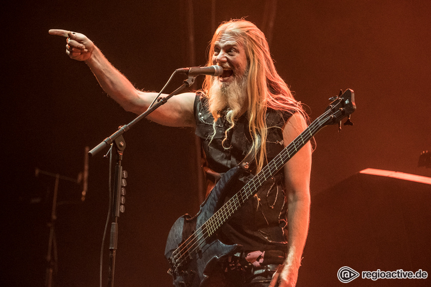Nightwish (live in Hamburg, 2018)