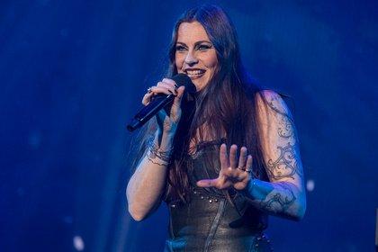 Finnish Line - Nightwish bestätigen Europatour im Herbst 2020