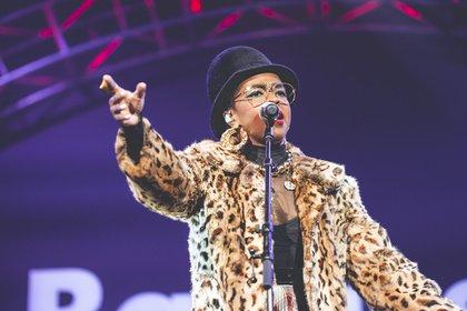 Soul-Power - Lauryn Hill spielt im Juli 2020 zwei Konzerte in Frankfurt und Wien