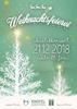 Akustik-Artist/Band/Songwriter für WeihnachtsFEIEREI 2018