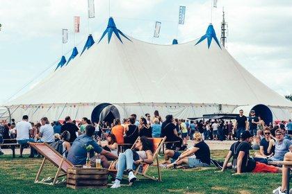 Der Countdown läuft - Alle Infos zum 4. Zeltfestival Rhein-Neckar 2019 in Mannheim