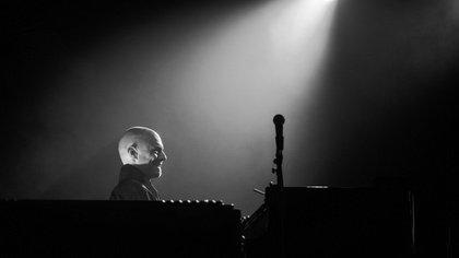 Weltpremiere - Enjoy Jazz Festival mit audiovisueller Installation von Nik Bärtsch und Sophie Clements