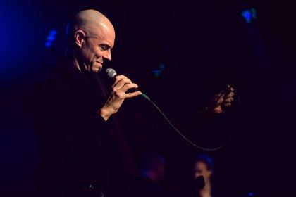 Der erste Akt - Live-Fotos von Nik Bärtsch's Ronin live bei der ECM Jazznight in Mannheim