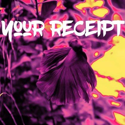 Your Receipt