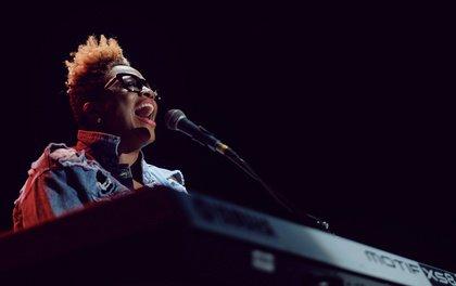 Flippig - Enjoy Jazz 2018: Live-Fotos von Avery*Sunshine live in Heidelberg