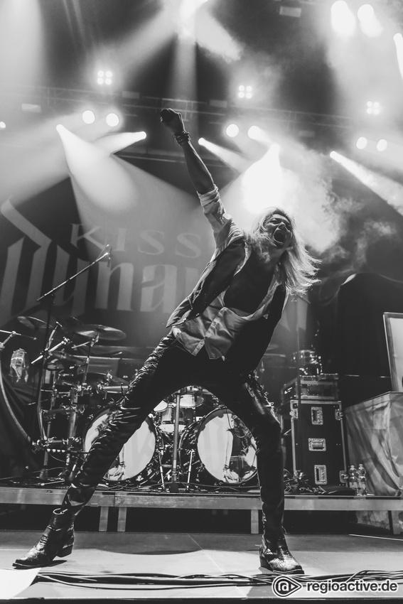 Kissin Dynamite (live in Ludwigsburg, 2018)