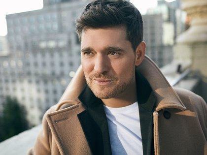 Doch kein Rückzug - Michael Bublé kehrt mit neuem Album 2019 auf die Bühne zurück
