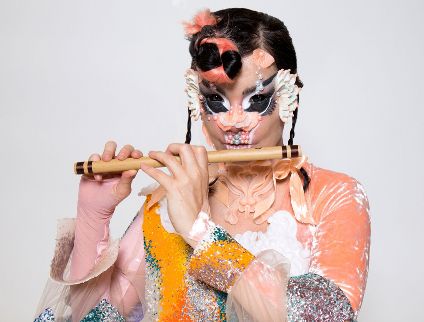 Björk (2018)