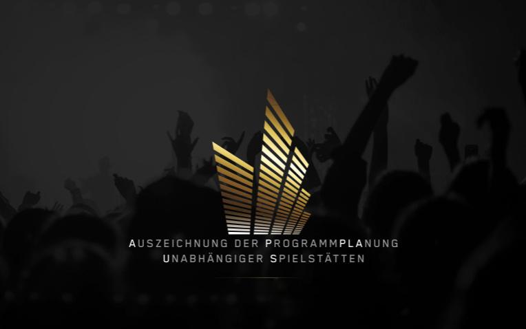 APPLAUS 2018: Das sind die 94 Preisträger des Spielstätten-Programmpreises!