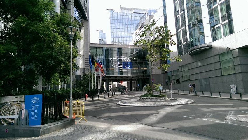 Europäische Staaten beschließen vorläufige Version der Urheberrechtsreform im Trilog