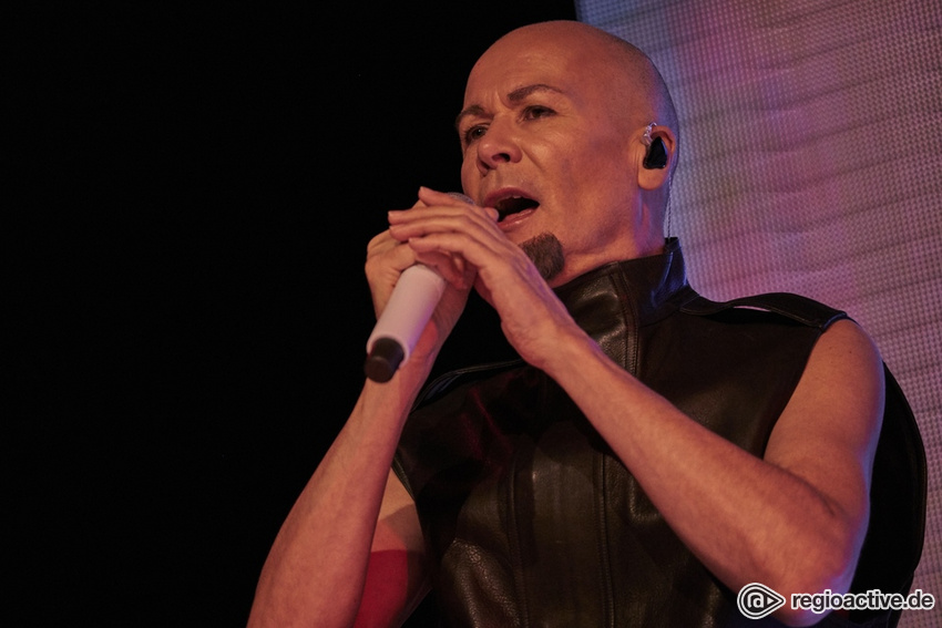 The Human League (live in Frankfurt 2018)