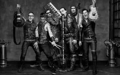 Sehnsüchtig erwartet - Rammstein teasern neue Songs