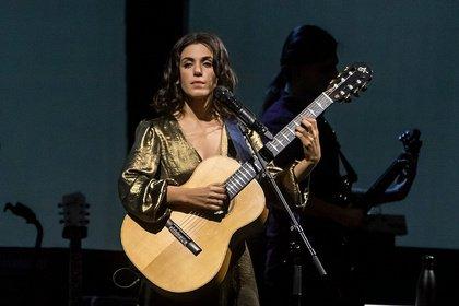 Herzerwärmend bei 30 Grad - Katie Melua geht 2019 mit Band auf Sommertour durch Deutschland