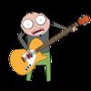 Gitarrist/in und Sänger/in für Punkrock Band gesucht!!!