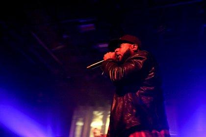 Kurz vor dem Abbruch - Mit Video: Talib Kweli liefert sich bei Konzert in Mannheim Rangelei mit Zuschauer