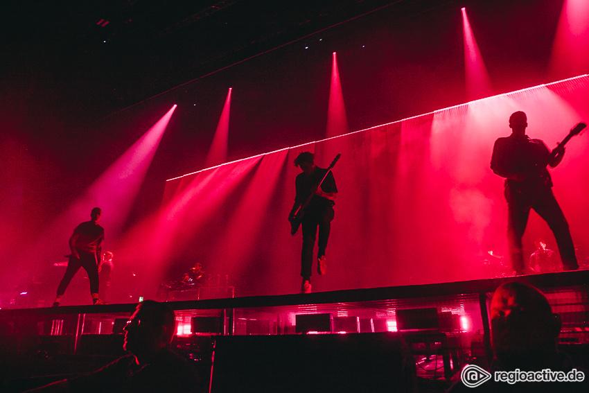 Bring Me The Horizon (live in Frankfurt 2018)