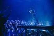 Pure Ekstase: Bilder von Bring Me The Horizon live in Frankfurt