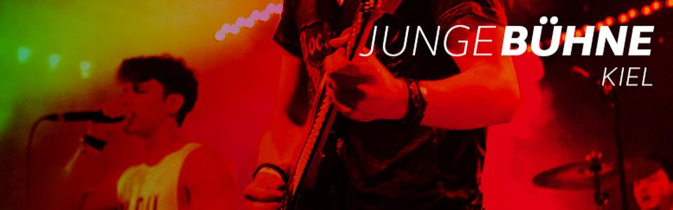 Kieler Woche 2019 Voting: Welche Bands und KünstlerInnen sollen auf der Jungen Bühne spielen?