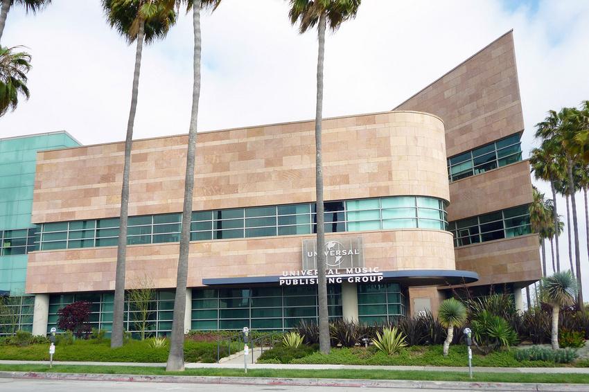 Universal übernimmt Artist- und Label-Services-Unternehmen INgrooves vollständig
