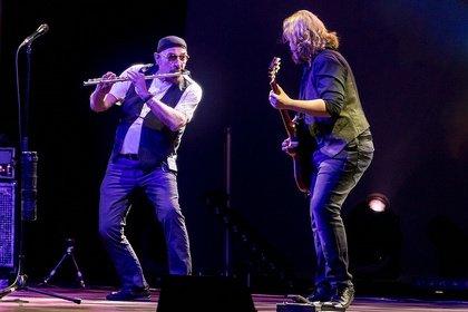 Unermüdlich - Ian Anderson kündigt Jethro Tull-Konzerte Ende 2019 an