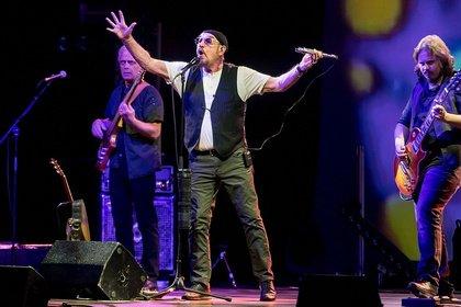 Jetzt schon 51 Jahre - Ian Anderson: Jethro Tull 50th Anniversary-Show geht 2019 weiter