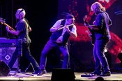 Ian Anderson: Fotos der 50th Anniversary Jethro Tull Tour live in Mannheim