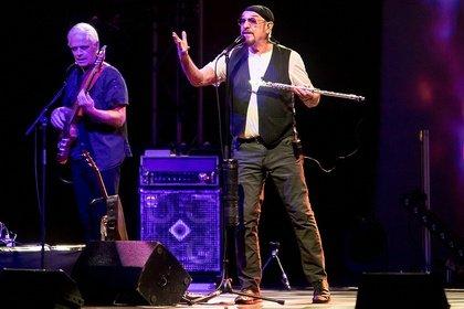50 Jahre Flötentöne - Ian Anderson live: So war die Jethro Tull 50th Anniversary-Show in Mannheim