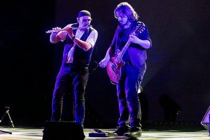 Doppelpack - Ian Anderson von Jethro Tull tourt 2020 gleich zweimal durch Deutschland