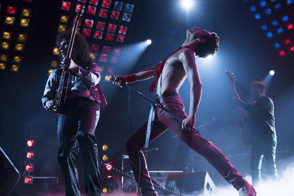 Publikumshit - Bohemian Rhapsody ist das weltweit erfolgreichste Musik-Biopic aller Zeiten