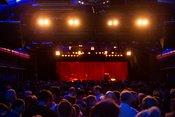 Clueso: Live-Fotos der Handgepäck-Tour in der halle02 in Heidelberg