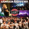 SÄNGER gesucht - SAINT - Next Generation Covershow