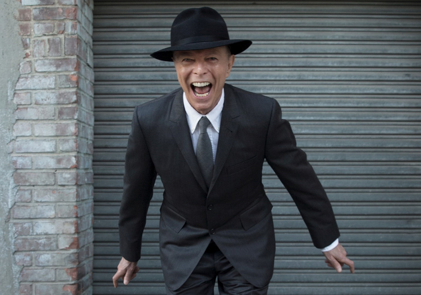 David Bowie (2015)