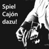 Akustik Rock sucht Cajón mit Gesang