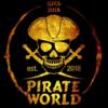 Kieler Woche – Pirate World –Asmus-Bremer-Platz