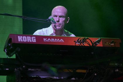 Glück gehabt - Marillion Keyboarder Mark Kelly in Unfall verwickelt