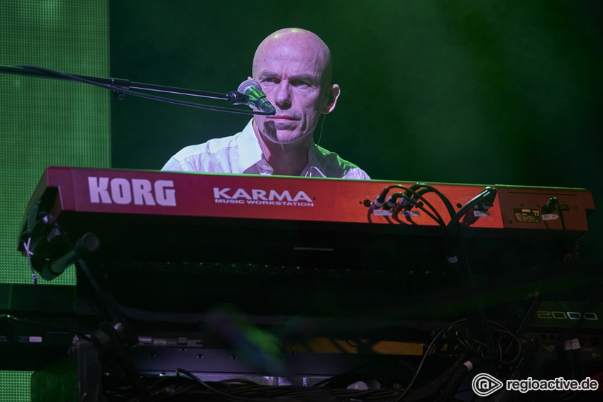 Marillion (live in Frankfurt 2018)