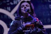 Imposant: Fotos von Marillion live in Frankfurt