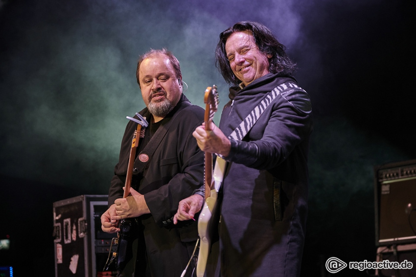 Marillion (live in Frankfurt 2018)