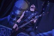 Fotos von Anthrax live als Opener von Slayer in Freiburg