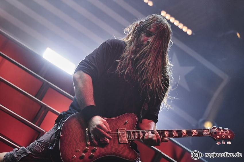 Lamb Of God (live in Freiburg 2018)
