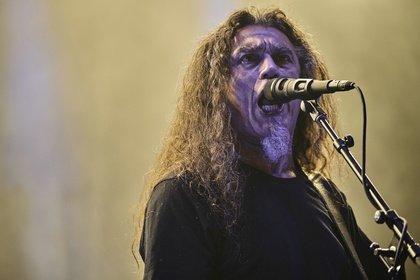 Die letzten Argumente - Letzte Montags-Bandwelle für Rock am Ring & Rock im Park 2019 mit Slayer