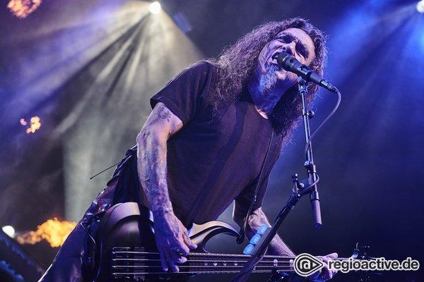 Eine Ära geht zu Ende - Slayer geben Vorbands ihrer Deutschlandkonzerte bekannt