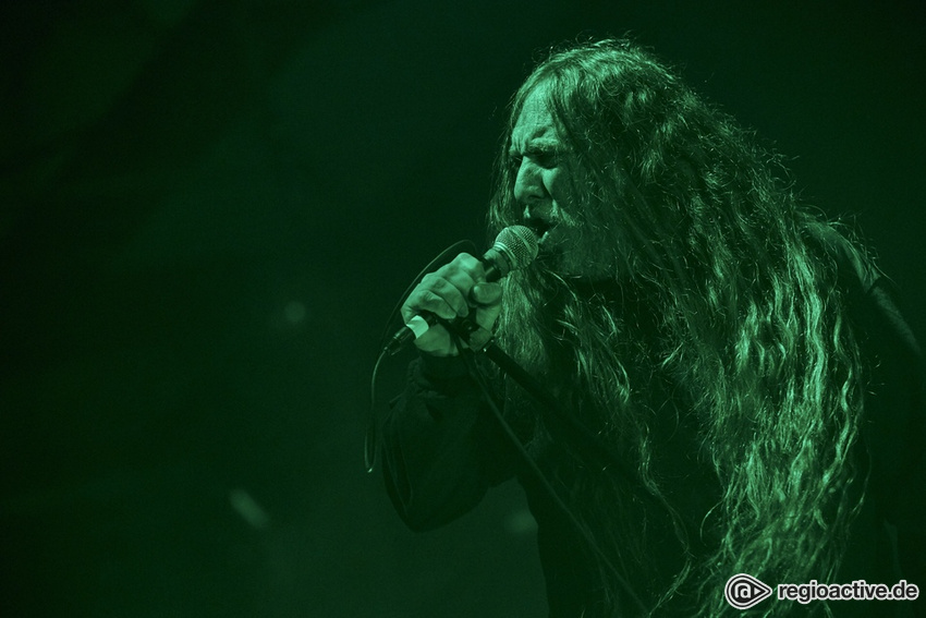 Obituary (live in Freiburg 2018)