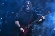 Bilder von Obituary als Vorgruppe von Slayer live in Freiburg