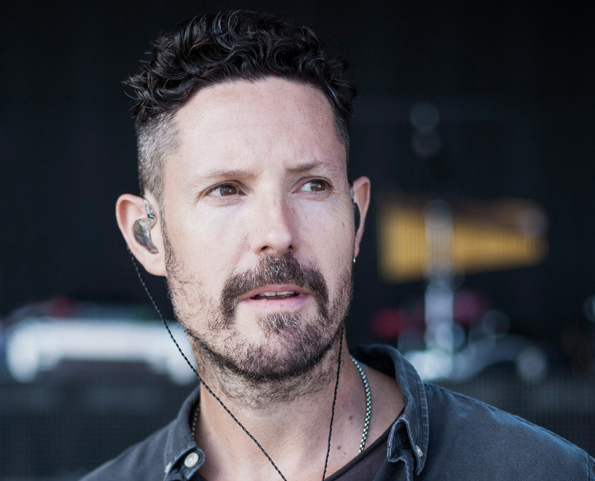 Mr. Freundeskreis - Max Herre geht 2019 mit neuem Soloalbum auf große Deutschlandtour