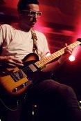 First Of All: Bilder des Openers live beim Bandsupport Abschlusskonzert 2018 in Mannheim