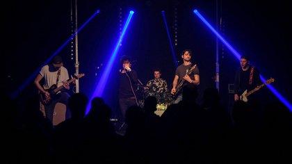 Junge Klänge - Bandsupport Mannheim: Abschlusskonzert am 7. Dezember im Forum