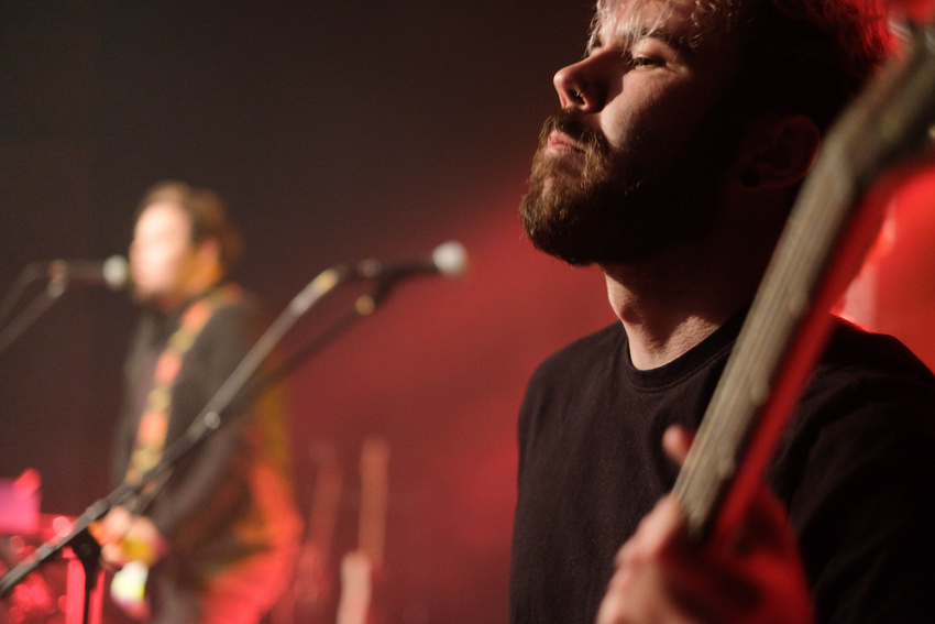 Hausnummer Sieben (Live beim Bandsupport Abschlusskonzert 2018)