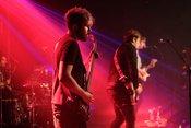 Hausnummer Sieben: Live-Bilder vom Bandsupport Abschlusskonzert 2018 in Mannheim