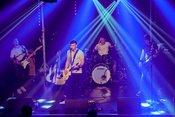 Fotos von All That We Are live beim Abschlusskonzert des Bandsupport 2018 in Mannheim